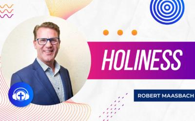 """""""Holiness"""" Robert Maasbach"""